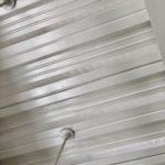2020/05/27 14:07 天井のペンキを塗り替え、ピカピカ