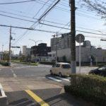2019/09/11 14:34 JR佐倉駅前交差点 停電回復