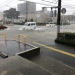 2019/10/25 13:12 JR佐倉駅前交差点、ヤバいです。その8