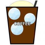 コーヒーフロート,Coffee Float,冰咖啡漂浮,커피플로트