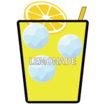 LEMONADE,レモネード,檸檬水,레모네이드