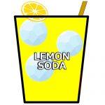 レモンスカッシュ,Lemon Squash,檸檬汽水,레몬스쿼시