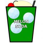 クリームソーダ,Cream Soda,奶油汽水,크림기수